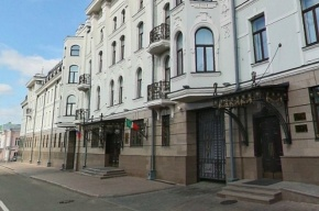 Четверо высокопоставленных чинов МВД задержаны в Татарстане