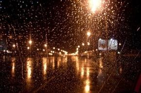В Ленобласти объявлено штормовое предупреждение 6 ноября