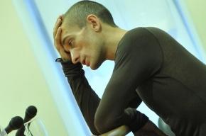 Против Петра Павленского возбудили уголовное дело