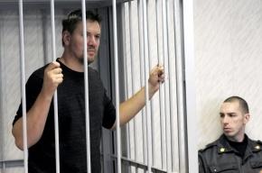 Активистов Гринпис разместили в разных СИЗО Петербурга