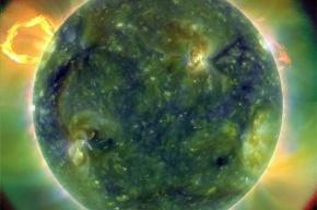 NASA: Солнце поменяет местами магнитные полюса до Нового года
