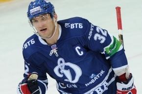 Александр Овечкин набрал 1000-е очко в своей карьере