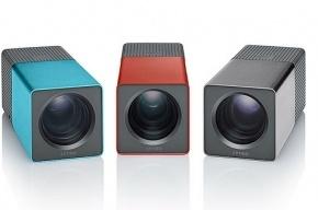 Компания Apple получила патент на фотоаппарат с опцией постфокусировки