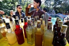 Продажу алкоголя в интернете могут приравнять к пропаганде суицида