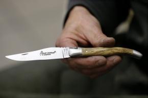В Нижневартовске уроженцы Чечни устроили поножовщину в суши-баре