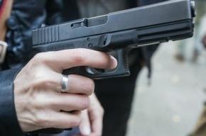 В Москве в кафе кавказцы ранили мужчину ножом и выстрелили в него из травматики