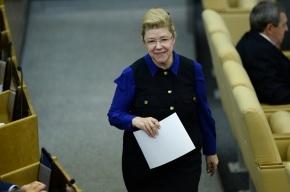 В Госдуме предлагают закрепить в Конституции особую роль православия