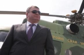 Срок давности по делу в отношении Сердюкова истек