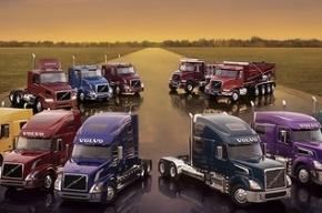 Жан-Клод Ван Дамм исполнил опасный трюк в рекламном ролике грузовиков Volvo