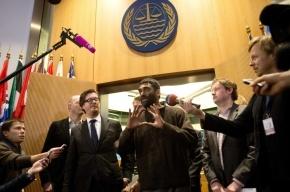 Международный морской трибунал постановил освободить Arctic Sunrise