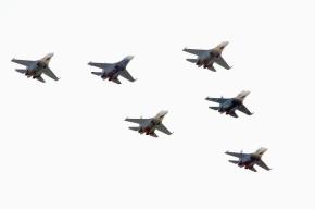 Минтранс: российская авиация безопаснее советской