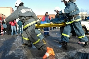 В массовом ДТП на проспекте Стачек погиб двухмесячный ребенок