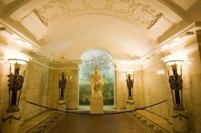 В Петербурге станцию метро «Пушкинская» закрывают на ремонт в воскресенье