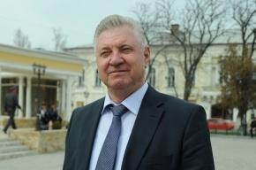 В Астрахани задержан мэр города Михаил Столяров