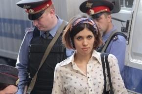 В рейтинге самых сексуальных женщин года Толоконникова обошла Кабаеву