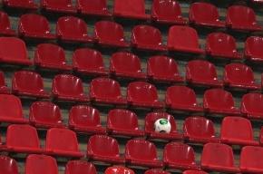 «Спартак» хочет взыскать 15 млн с фаната, вывесившего нацистский флаг