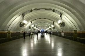 Станцию «Лиговский проспект» 5 января закроют на 15 месяцев