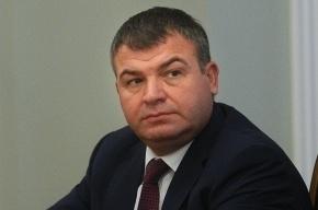 Кремль отказался комментировать возбуждение дела против Сердюкова