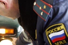 Бойца СОБР подозревают в похищении семьи в Петербурге