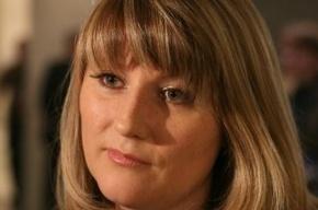 Светлана Журова развелась с мужем без лишнего шума