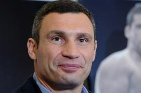 Виталий Кличко вернется на ринг в 2014 году