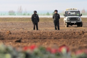 На месте авиакатастрофы в Казани поставят памятник