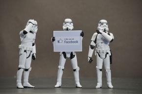 В 2065 году Facebook станет виртуальным кладбищем