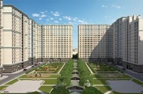 Компания Renaissance Construction выиграла тендер на строительство трех корпусов ЖК «Времена года».