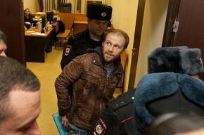 Фотограф и глава пресс-службы Greenpeace отпущены под залог