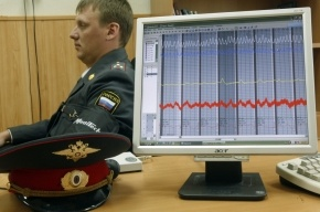 Руководителей МВД проверят на детекторе лжи