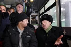 В Москве в общественном транспорте может появиться электронная библиотека