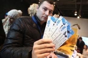 Олимпиада в Сочи бьет рекорды по темпам продажи билетов