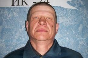 В лесу в Свердловской области найден повешенным осужденный, разыскиваемый за убийство офицера ФСИН
