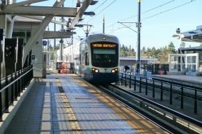 К 2018 году легкорельсовый трамвай свяжет «Пулково» с метро «Звездная»