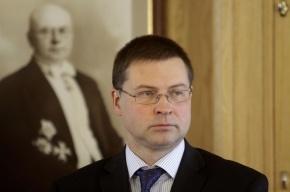 Премьер Латвии подал в отставку из-за обрушения ТЦ Maxima