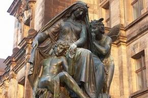 Дрезденский университет по ошибке «отчислил» всех студентов