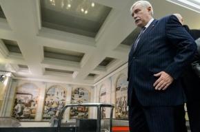 Полтавченко торжественно открыл вестибюль станции «Спасская»