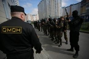 В Ростове появится специальный взвод ОМОНа из близнецов