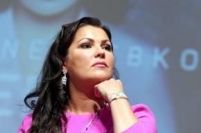 Оперная дива Анна Нетребко рассказала, что ее сын болен аутизмом