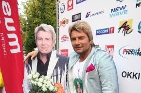 Поклонница подарила Баскову роллс-ройс за 600 тысяч евро
