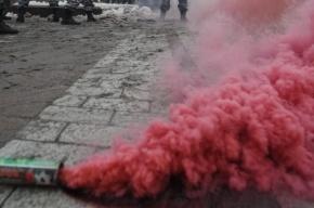 В Екатеринбурге у школьника взорвалась самодельная дымовая шашка
