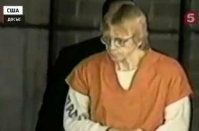 В США казнен известный серийный убийца Джозеф Франклин