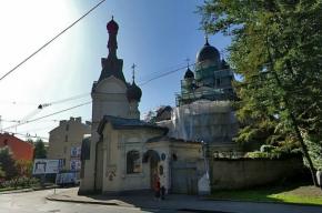 Младенец погиб в ДТП, не доехав до церкви, где его должны были крестить