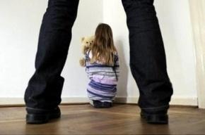 В Москве задержан подозреваемый в изнасиловании 4-летней девочки