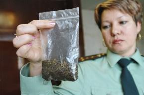 В Москве найдены сотрудники ФСКН в состоянии наркотического опьянения