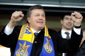 Лидеры ЕС не уговорили Януковича подписать соглашение о партнерстве