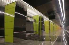 В московском метро открыто движение до станции «Жулебино»