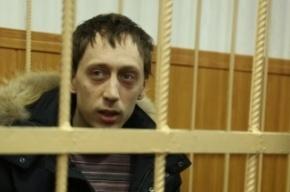 Прокурор просит для Дмитриченко девять лет тюрьмы