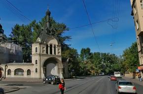На территории подворья Валаамского монастыря нашли мертвого младенца