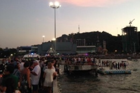 Паром с российскими туристами на борту затонул в Таиланде